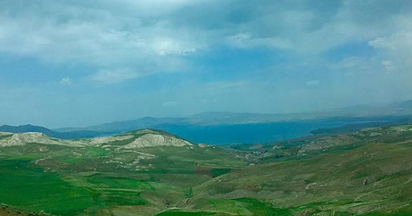 Van'ın Erek dağına ve yaylaya hiç gittiniz mi? Eğer gitmemişseniz hemen tıklayın!