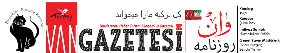 Van Haber , Van Gazetesi , Son Dakika Van Haberleri