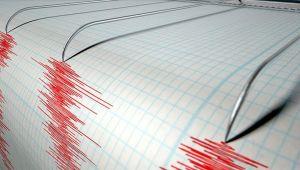 Ankara'da korkutan deprem meydana geldi