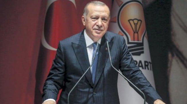 Cumhurbaşkanı Erdoğan'ın yoğun mesaisi başlıyor