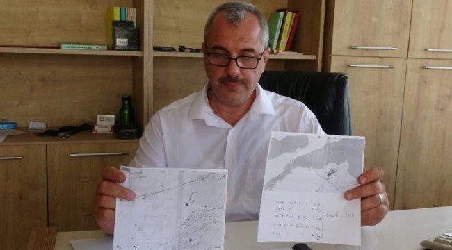 """Doç. Dr. Komut: """"Biga'daki fay birkaç bin yılda bir büyük deprem üretebilir"""""""