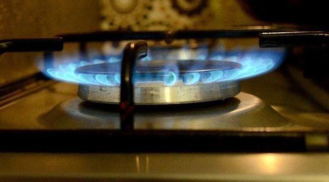 Doğal Gaz Fiyatlarına Yüzde 14,90 Zam