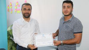 Edremit Personeline DAKA'dan proje hazırlama eğitimi