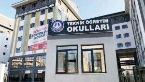 Erdoğan Bayraktar teknoloji lisesi açtı