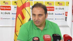 Fuat Çapa'dan Eskişehirspor yönetimine 'ültimatom'