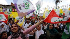 HDP, KAYYUM KARARI SONRASI OLAĞANÜSTÜ TOPLANTI DÜZENLEDİ