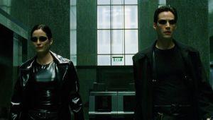 Martix 4. filmi gelecek yıl beyaz perdeye geri dönüyor.