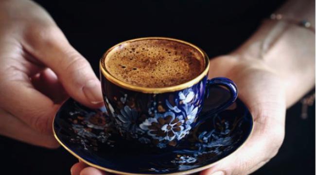 Türk kahvesi diyeti nasıl yapılır? Haftada 7 kilo verdiren Türk kahvesi diyeti yapılışı!