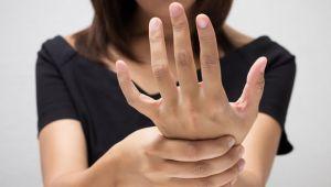 Van Gazetesi El ve parmak uyuşmasının sebepleri nelerdir? Hangi hastalığın belirtisidir?