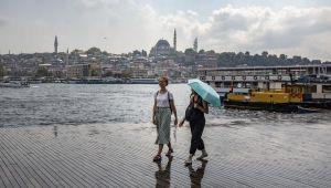 Yağmur uyarısı! Meteoroloji saat verdi: 17 Ağustos hava durumu