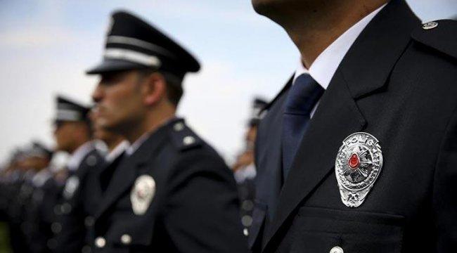 2 bin 500 polis alınıyor!
