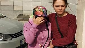 2 kadın gözaltında