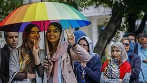 2020'de 6 milyonu aşkın İranlı turistin gelmesi bekleniyor