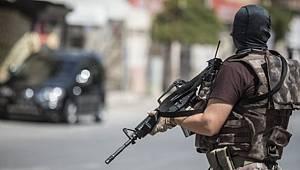 49 il ve KKTC'de FETÖ operasyonu: 223 astsubaya gözaltı kararı
