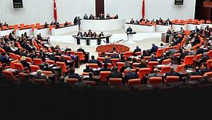 5 Partiden Ortak Anayasa Teklifi