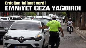 ARABADA SİGARA İÇENLER DİKKAT CEZALAR GELİYOR