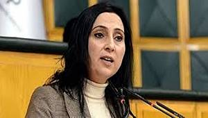 Figen Yüksekdağ'dan Tutuklama Kararına Tepki