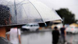 Hava durumu UYARI! Meteoroloji saat verdi: Yağmur geliyor