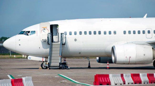 Hava yoluyla taşınan yolcu sayısı 140 milyonu geçti
