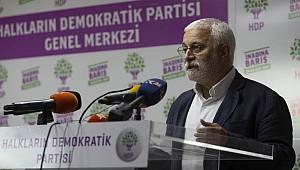 HDP araştırması: AK Partililer de kayyıma karşı