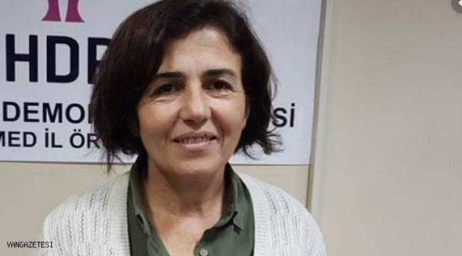 HDP'li belediye başkanına hapis cezası