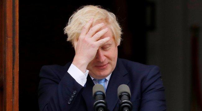 Johnson'ın talebini yine reddetti