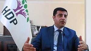 Selahattin Demirtaş'ın avukatından açıklama