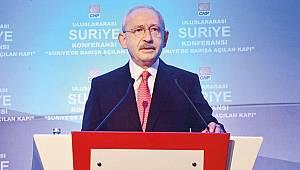 Suriye'de barış, Türkiye'de huzur iç içe geçti