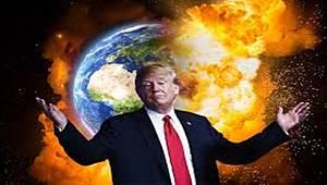 Trump, Sinyali Verdi