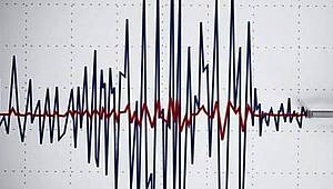 Van'da 3.6 büyüklüğünde deprem