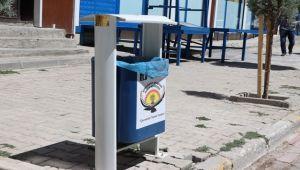 Van'da Adım Adım Çevre Temizliği