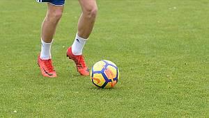 Van'da Futbol Sezonu Açıldı