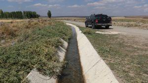 Van'da Su Çilelerine Son
