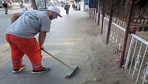 Van'ın Sokakları Artık Daha Temiz