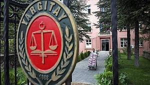 Yargıtay birçok siyasetçi ile 3 vekilin cezasını onadı