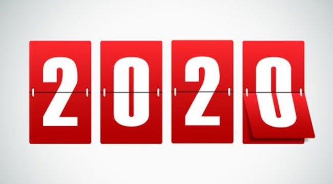 2020 Resmi tatiller hangi gün? Toplamda kaç gün resmi tatil olacak?