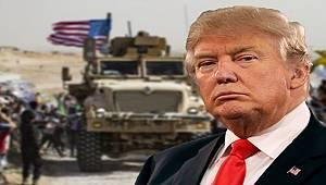 ABD, Kürtleri Destekleyecek