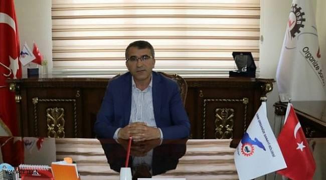 Başkan Aslan'dan 'Yeni Yasama Yılı' açıklaması