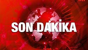 DORSEYİ KALDIRIP KAÇINCA GÖÇMENLER YOLA SAVRULDU