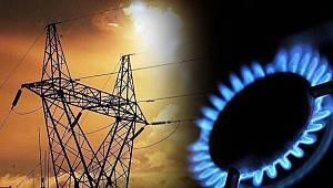 Elektrik ve doğalgaza son bir yılda kaç kez zam geldi?
