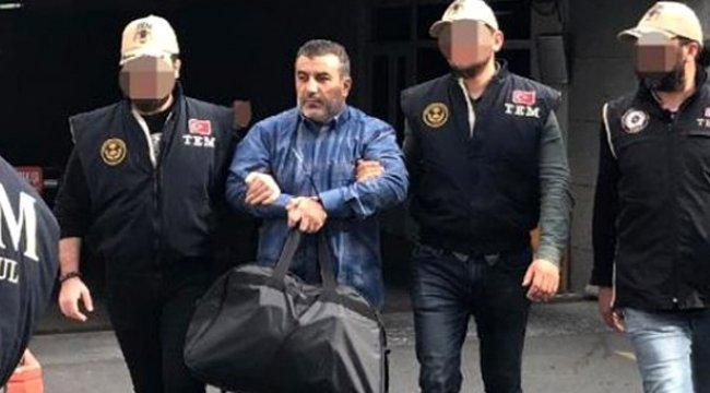 FETÖ'nün 'Meksika imamı' Osman Karaca tutuklandı