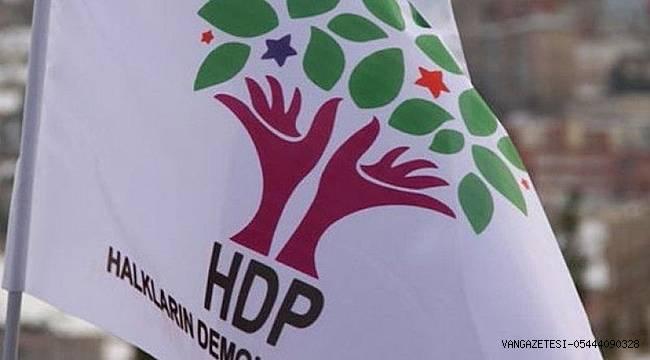 HDP, Dikkatleri Üstüne Çekti
