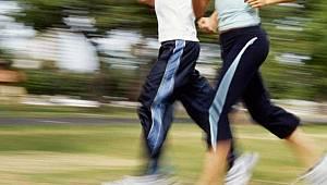 Her gün 30 dakika tempolu yürüyüşün insan sağlığına faydaları