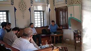 İbn Haldun Üniversitesi müfredat çalıştaylarının 7'ncisi gerçekleştirildi