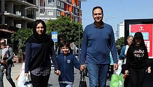 İRANLI TURİSTLER VAN'I ÇOK PAHALI BULDU