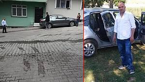 İstanbul'da dehşet evi... Babasını bıçaklayarak öldürdü