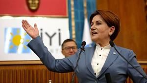 İyi Partiden Türkiye'ye 8 Maddelik Öneri