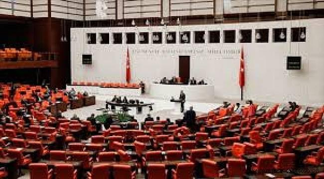 Meclis'te dokunulmazlık dosya sayısı 758'e ulaştı
