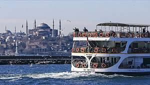 Meteoroloji'den Marmara'ya güzel haber! Sıcaklıklar artıyor