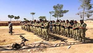 Ordudan Duygulandıran Davranış